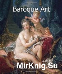 Baroque Art (Art of Century Collection)