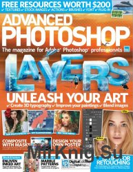 Advanced Photoshop Issue 146