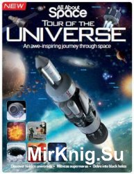 All About Space Tour of the Universe 4th Edition 2016