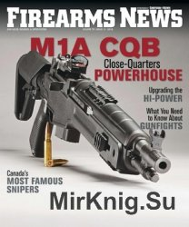 Firearms News Magazine 2016-10