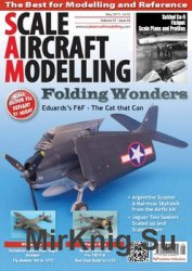 Scale Aircraft Modelling 2015-05