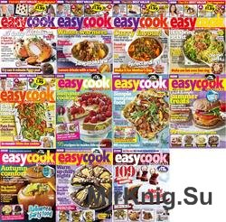 BBC Easy Cook - №1-12 2015