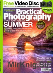 Practical Photography June 2016