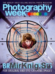 Photography Week Issue 190 12-18 May 2016