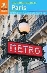 The Rough Guide to Paris