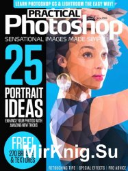 Practical Photoshop June 2016