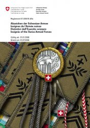 Insignia of the Swiss Armed Forces