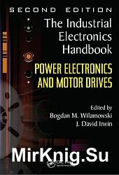 Power Electronics and Motor Drives 2-nd edition