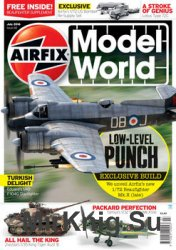 Airfix Model World №68