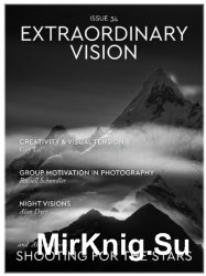 Extraordinary Vision Issue 34 2016