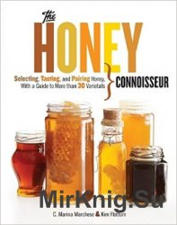 The Honey Connoisseur Selecting