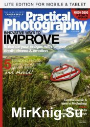 Practical Photography July 2016