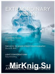 Extraordinary Vision Issue 35 2016