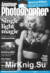 Amateur Photographer 9 July 2016