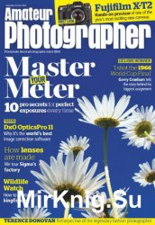 Amateur Photographer 16 July 2016
