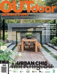 Outdoor Design & Living - Issue 33 2016