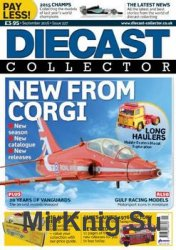 Diecast Collector 2016-09