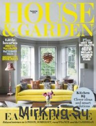 House and Garden - September 2016