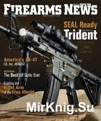 Firearms News Magazine 2016-17