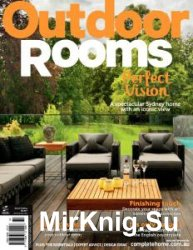Outdoor Rooms - Issue 32, 2016