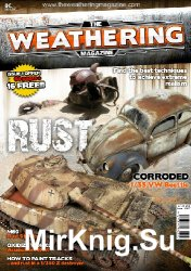The Weathering Magazine - Issue 1 (June 2012)