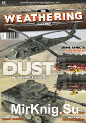 The Weathering Magazine - Issue 2 (October 2012)