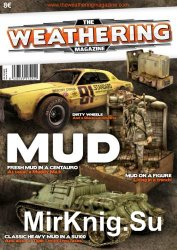 The Weathering Magazine - Issue 5 (July 2013)