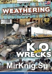 The Weathering Magazine - Issue 9 (September 2014)