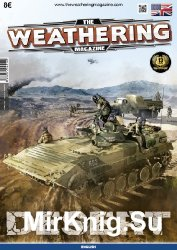 The Weathering Magazine - Issue 13 (September 2015)