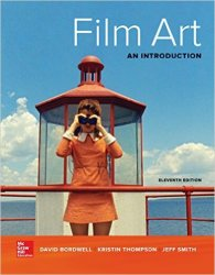 Film Art: An Introduction, 11th Edition