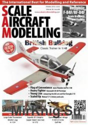 Scale Aircraft Modelling 2016-09