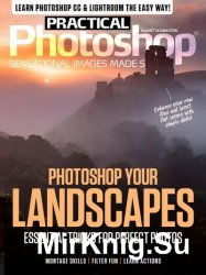 Practical Photoshop October 2016