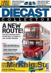 Diecast Collector 2016-11