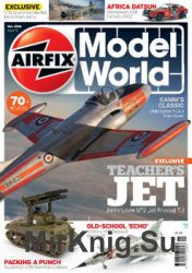 Airfix Model World №72