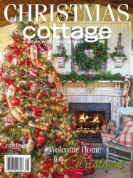 The Cottage Journal — Christmas 2016