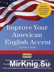 Improve Your American English Accent (+CD)