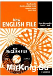 New English File - Upper Intermediate