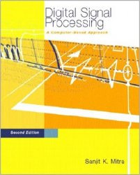 Digital Signal Processing : A Computer-Based Approach, 2nd Edition