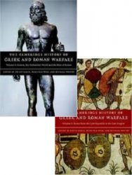 The Cambridge History of Greek and Roman Warfare: Vols. I–II