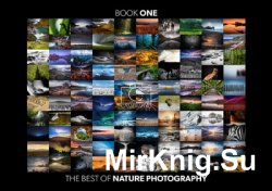 Camerapixo - The Best of Nature Photography - Book 1 2016