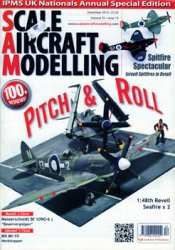 Scale Aircraft Modelling 2013-12
