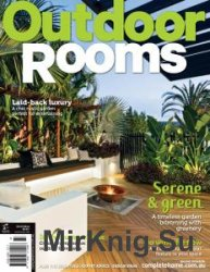 Outdoor Rooms - Issue 33, 2016