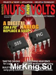 Nuts And Volts №12 2016