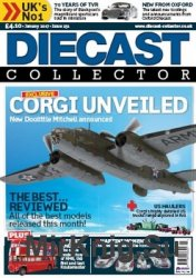 Diecast Collector 2017-01