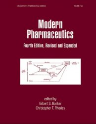 Modern Pharmaceutics, 4th Edition