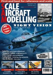 Scale Aircraft Modelling 2017-02