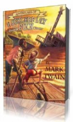 Adventures of Huckleberry Finn   (Аудиокнига)