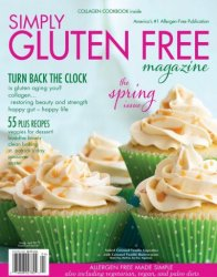 Simply Gluten Free - March-April 2017