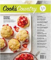 Cook's Country - April - May 2017