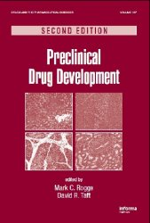Preclinical Drug Development, 2nd Edition
